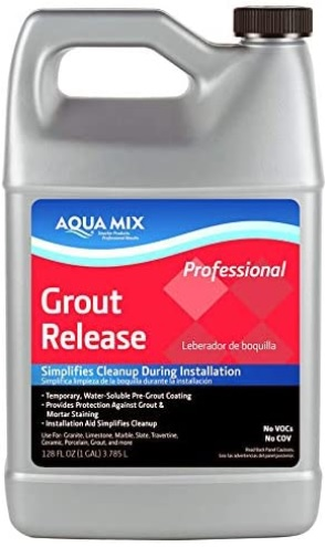 grout release
