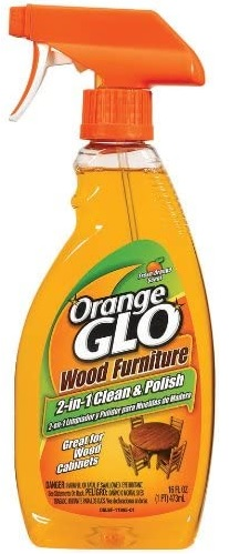wood furniture polish