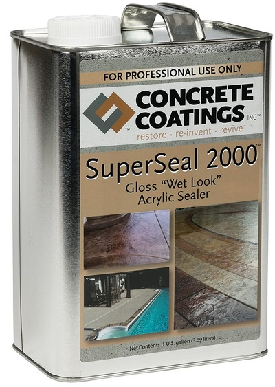 SuperSeal 2000