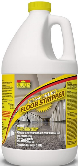 sealer stripper remover